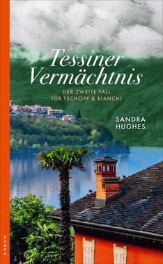 Cover von: Tessiner Vermächtnis