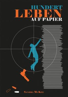 Cover von: Hundert Leben auf Papier