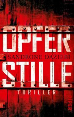 Cover von: Opferstille