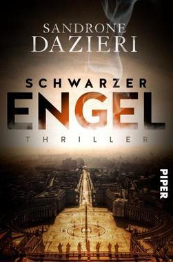 Cover von: Schwarzer Engel