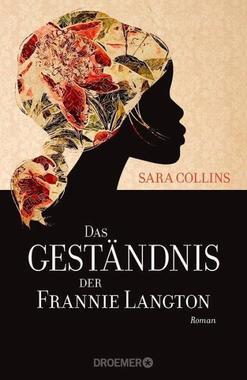 Cover von: Das Geständnis der Frannie Langton
