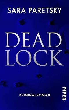 Cover von: Deadlock