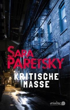 Cover von: Kritische Masse