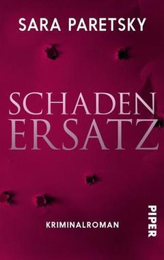 Cover von: Schadenersatz