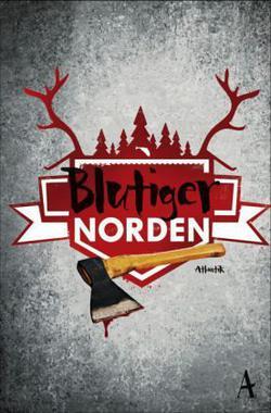 Cover von: Blutiger Norden