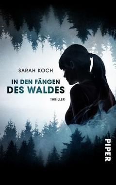 Cover von: In den Fängen des Waldes