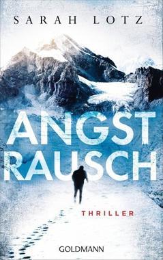 Cover von: Angstrausch