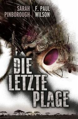 Cover von: Die letzte Plage