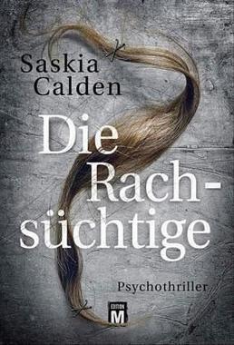 Cover von: Die Rachsüchtige