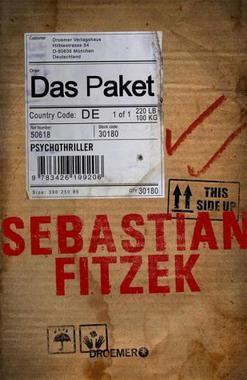 Cover von: Das Paket