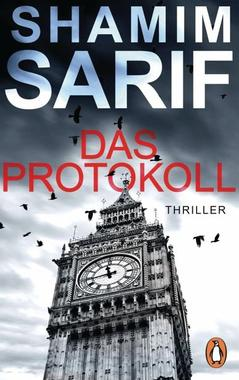 Cover von: Das Protokoll