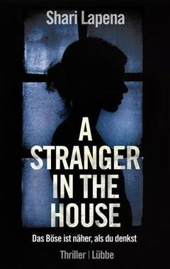 Cover von: A Stranger in the House