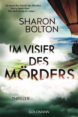 Cover von: Im Visier des Mörders