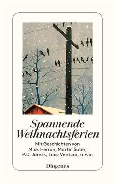 Cover von: Spannende Weihnachtsferien