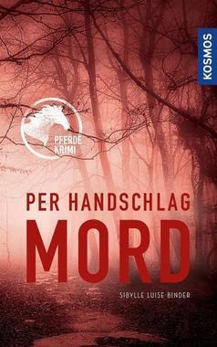 Cover von: Per Handschlag Mord