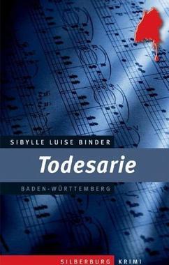 Cover von: Todesarie