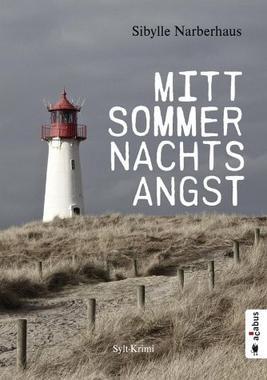 Cover von: Mittsommernachtsangst