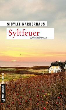 Cover von: Syltfeuer