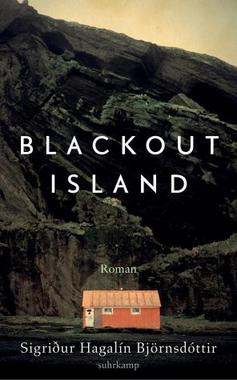 Cover von: Blackout Island