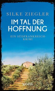 Cover von: Im Tal der Hoffnung