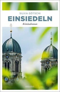 Cover von: Einsiedeln