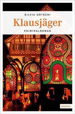 Cover von: Klausjäger