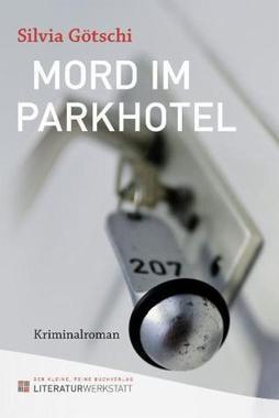 Cover von: Mord im Parkhotel
