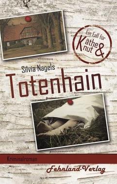 Cover von: Totenhain