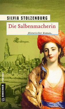 Cover von: Die Salbenmacherin