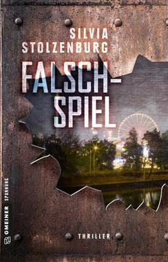 Cover von: Falschspiel