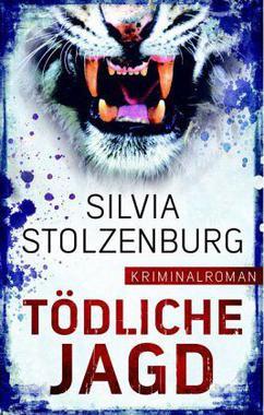Cover von: Tödliche Jagd