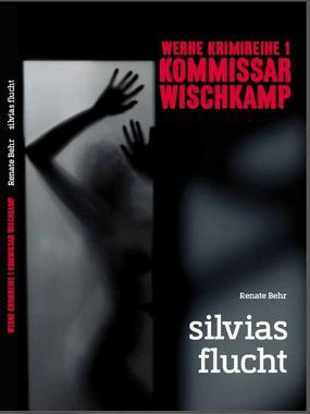 Cover von: silvias flucht