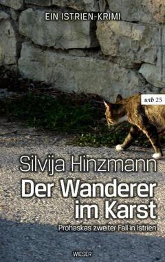 Cover von: Der Wanderer im Karst