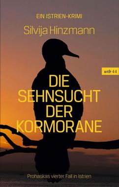 Cover von: Die Sehnsucht der Kormorane