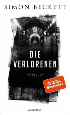 Cover von: Die Verlorenen