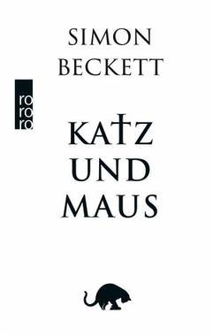 Cover von: Katz und Maus