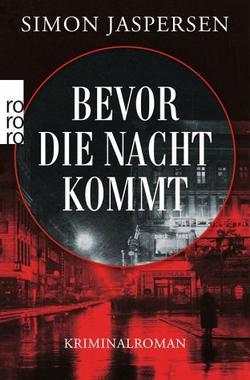 Cover von: Bevor die Nacht kommt