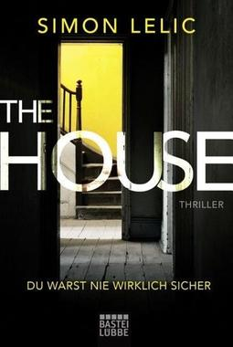 Cover von: The House