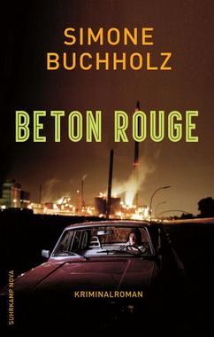 Cover von: Beton Rouge