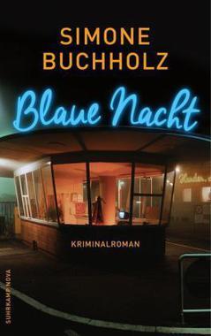 Cover von: Blaue Nacht