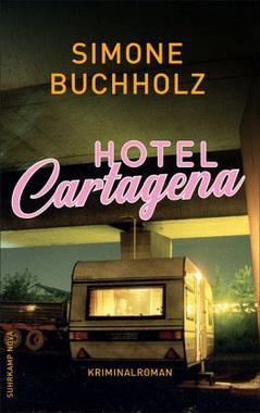 Cover von: Hotel Cartagena