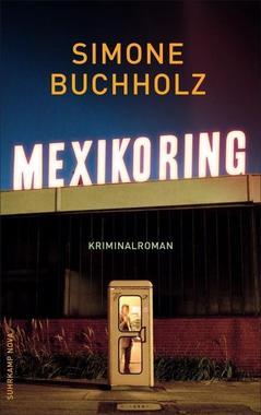 Cover von: Mexikoring