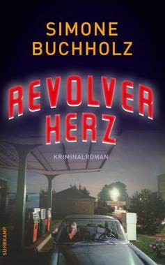Cover von: Revolverherz