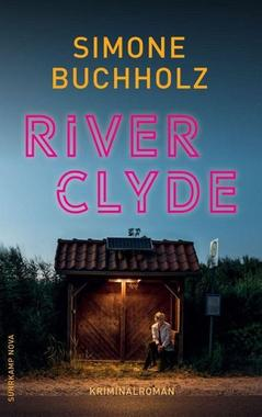 Cover von: River Clyde
