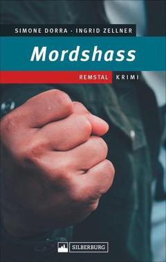 Cover von: Mordshass