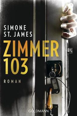 Cover von: Zimmer 103