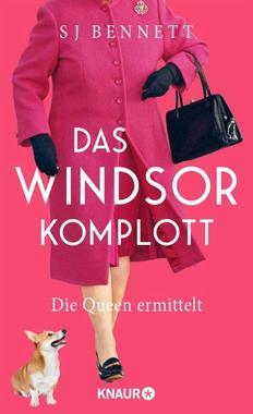 Cover von: Das Windsor-Komplott
