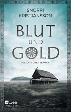 Cover von: Blut und Gold