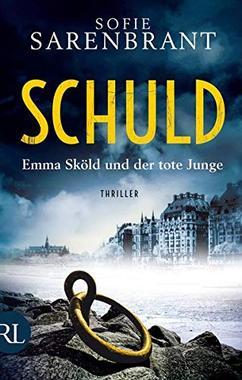 Cover von: Schuld - Emma Sköld und der tote Junge