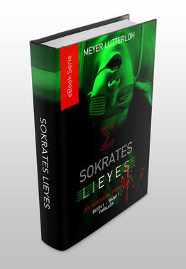 Cover von: Sokrates Lieyes: Beobachte